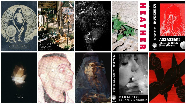 Los Mejores EP's 2015