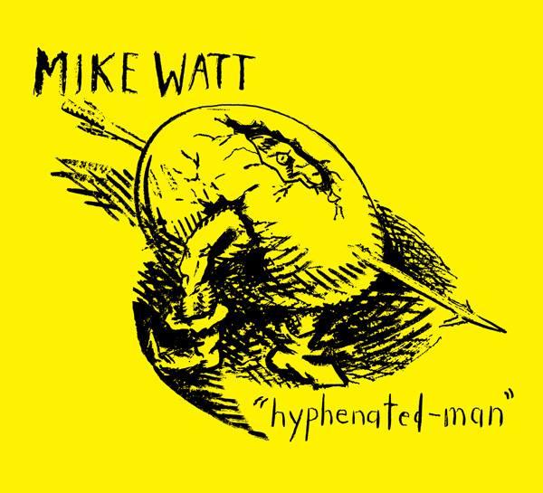 Mike Watt vs. Raymond Pettibon: reflexiones ilustradas en Hangar