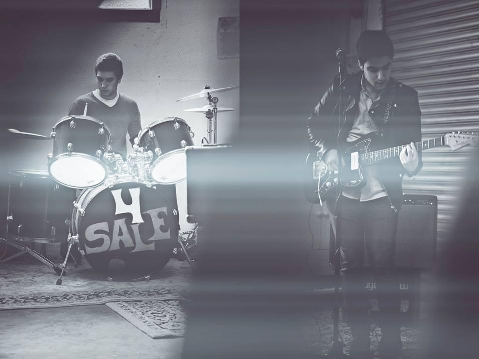 Moods presentan Sdomm Demo, su trabajo de debut