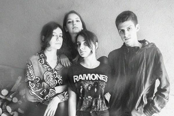 """Mourn editan Otitis en 7"""" y preparan su debut oficial"""