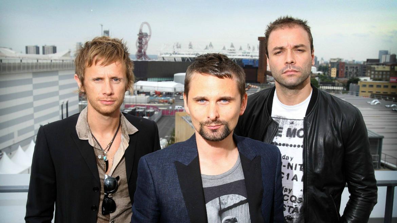Bilbao BBK Live confirma a Muse para su próxima edición