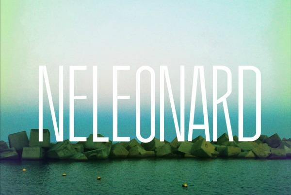 """Neleonard: """"La música nos sirve como terapia artística"""""""