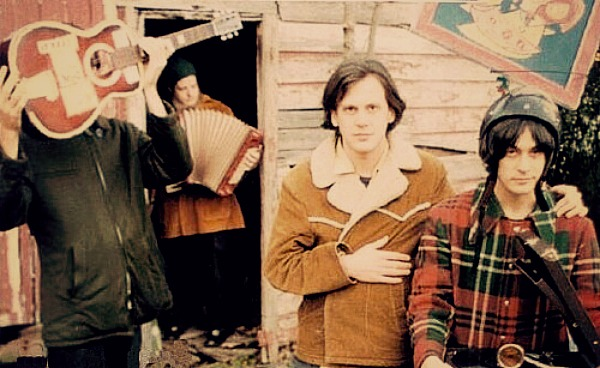 Neutral Milk Hotel, confirmados en directo para el Primavera Sound 2014
