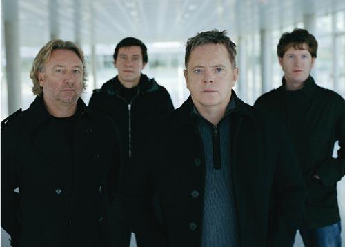 New Order, nuevo cabeza de cartel para el Sónar