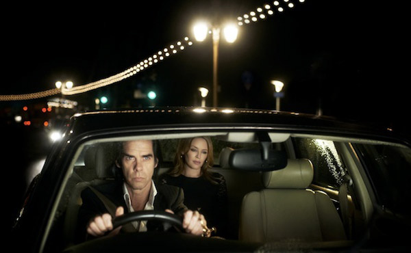 Nick Cave y Kylie Minogue, reunidos de nuevo en Where The Wild Roses Grow