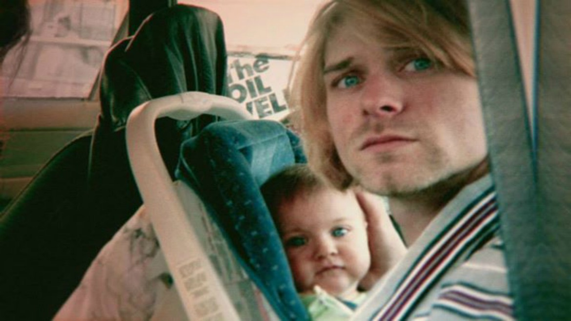 La BSO de Montage Of Heck, ya disponible