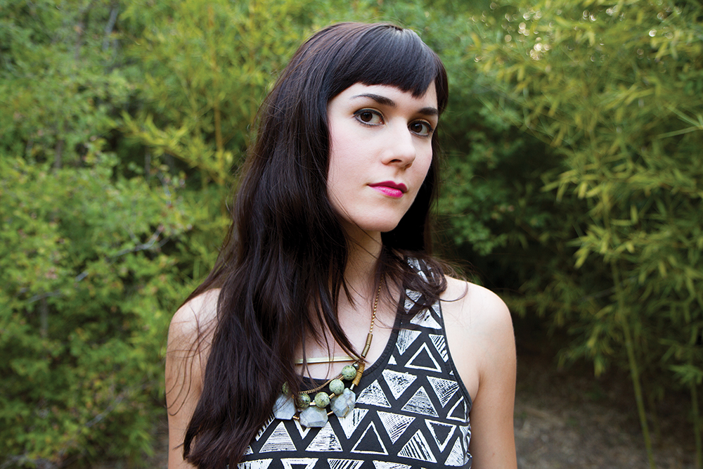 Noveller: gira europea y disco con Fire Records