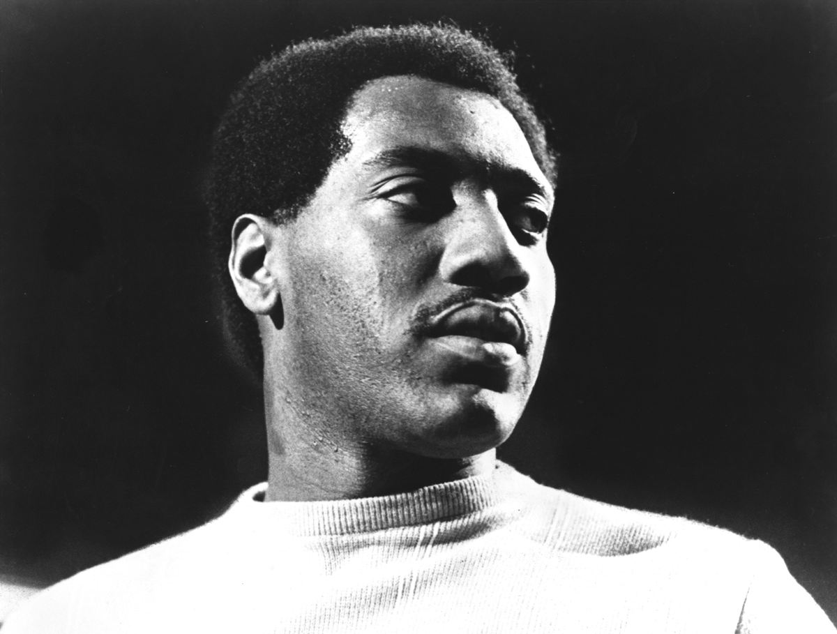 [Vinilos] Otis Redding – Pain In My Heart (1964)