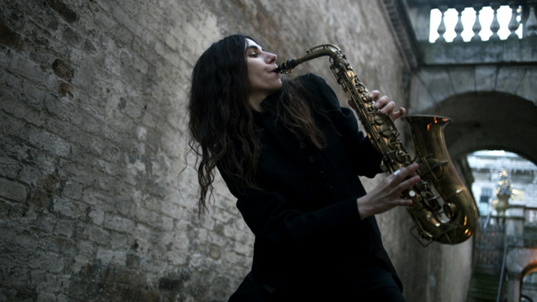 PJ Harvey grabará frente al público su nuevo disco en Somerset House