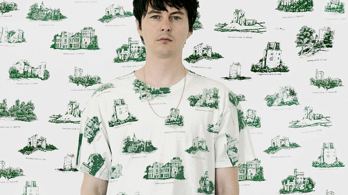 Panda Bear: reflexiones en Lisboa con Greeting The Reaper