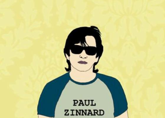 Paul Zinnard visita el C.A.T. de Gràcia