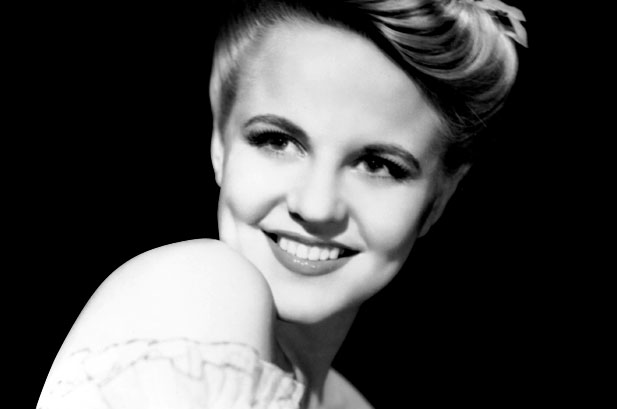 [Vinilos] Peggy Lee – Black Coffee (1956)