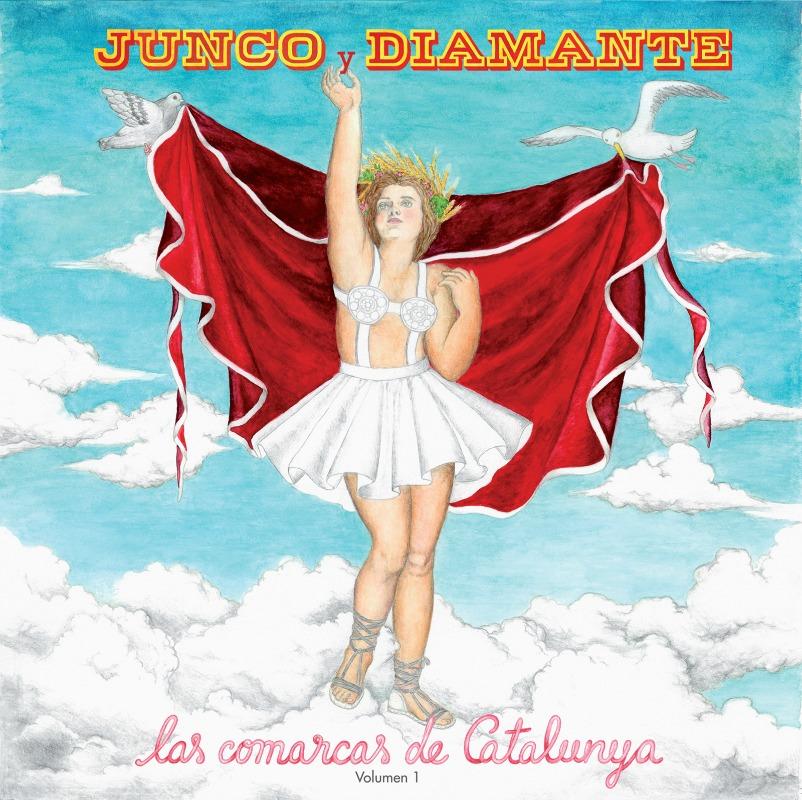 Junco y Diamante regalan El cielo catalán