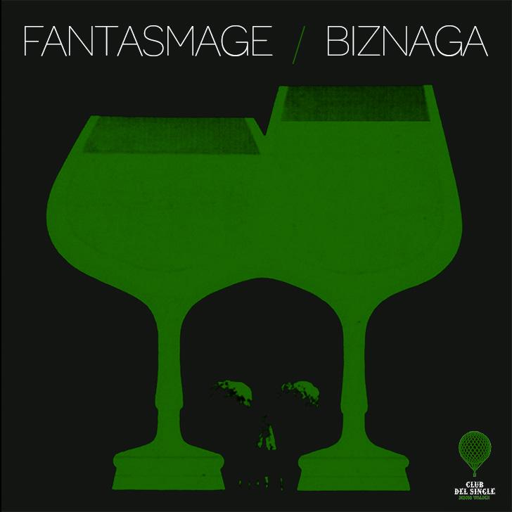 El otoño musical de Discos Walden llega con Biznaga y Fantasmage