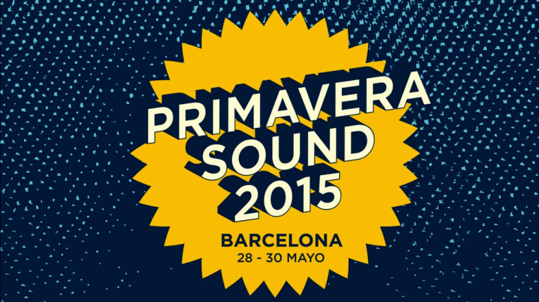 Primavera Sound 2015 desvelará su cartel a través de Line-App
