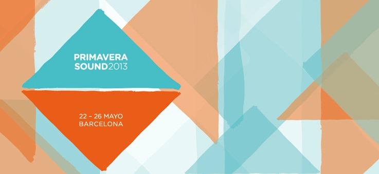 Primavera Sound 2013 desvela su cartel