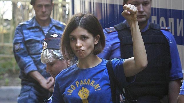Free Pussy Riot: Hace un año empezó todo