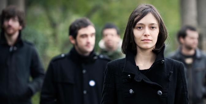 """Renaldo i Clara: """"Nos gusta jugar con los contrastes y matices de los estados de ánimo"""""""