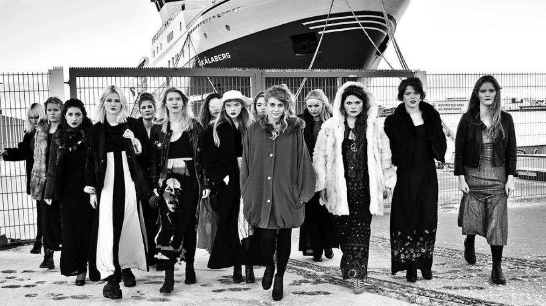 Reykjavíkurdætur: el año de las hijas de Islandia