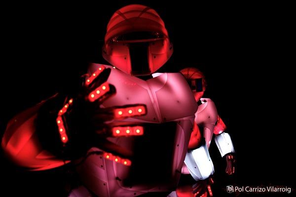 Los BR2 toman el protagonismo en el SónarKids