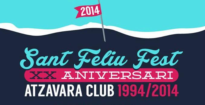 Sant Feliu Fest 2014: programación y recomendaciones