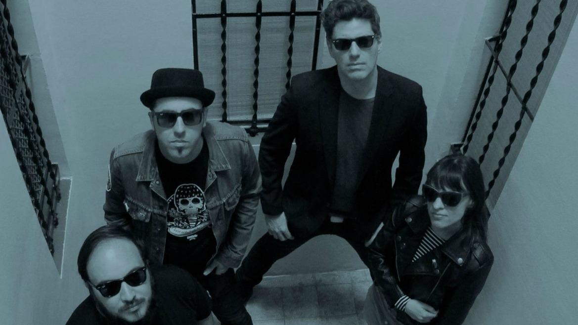 Sacramentos, de estreno con videoclip para 'Razones'