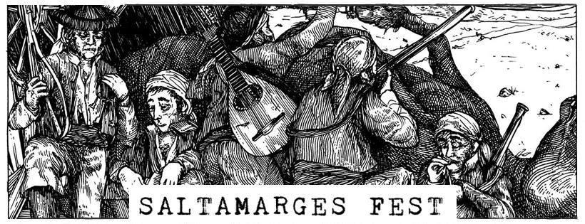 Saltamarges Fest: hablamos con la organización