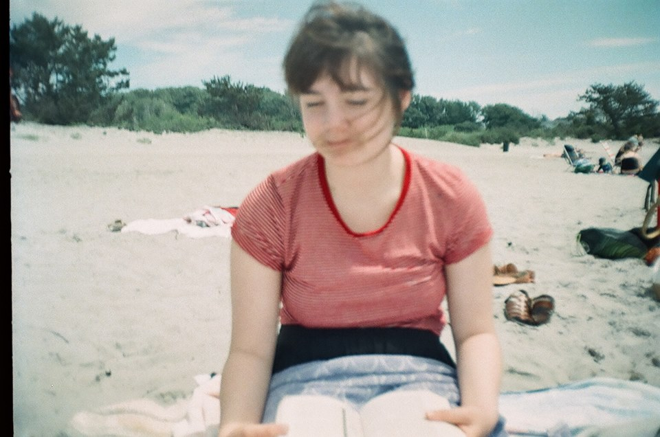 La trilogía lo-fi de Cool Bed (una charla con Sarah Bailey)