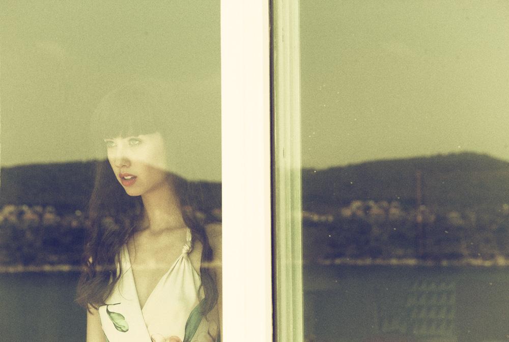 Sasha Siem: So Polite como punto de partida