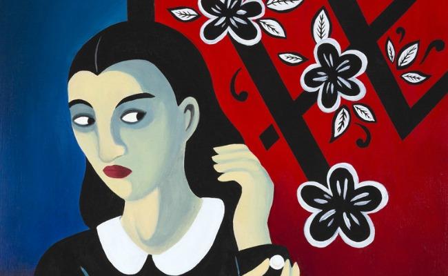 [Stacatto] Marjane Satrapi: Un repaso a su obra reciente