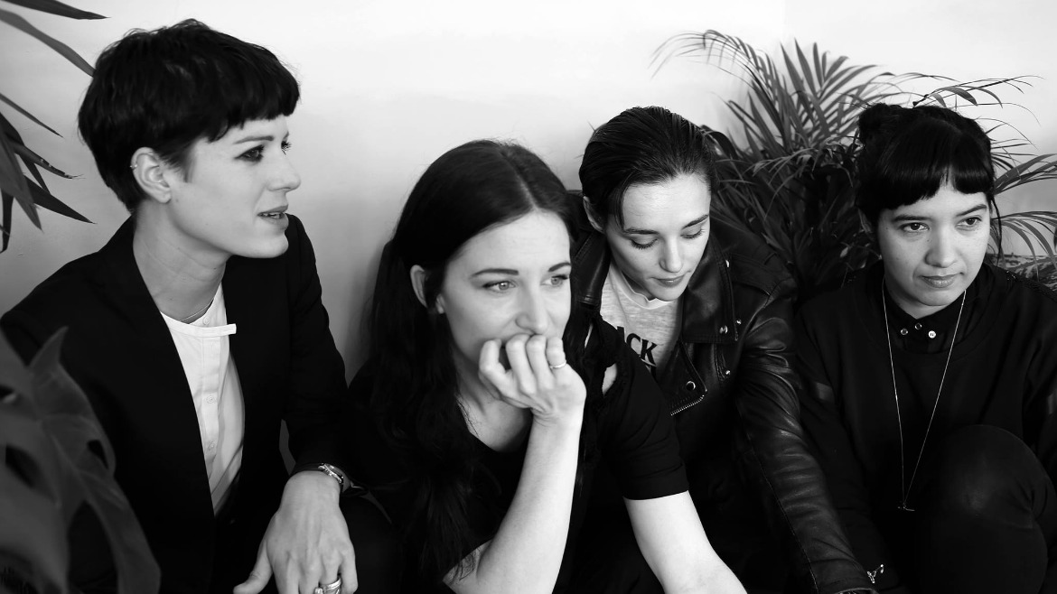 Savages – Adore Life (Matador Records)