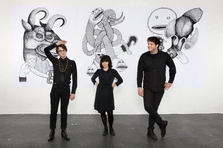 Screaming Females. Paternoster retiene su corona