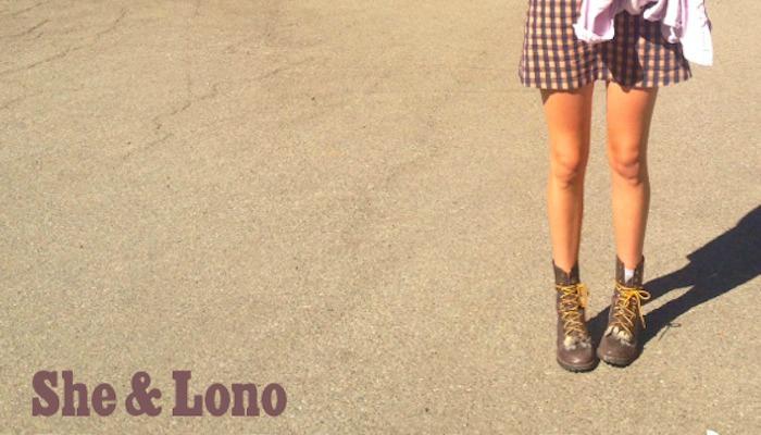 She & Lono: Bajo el sol de Passadena