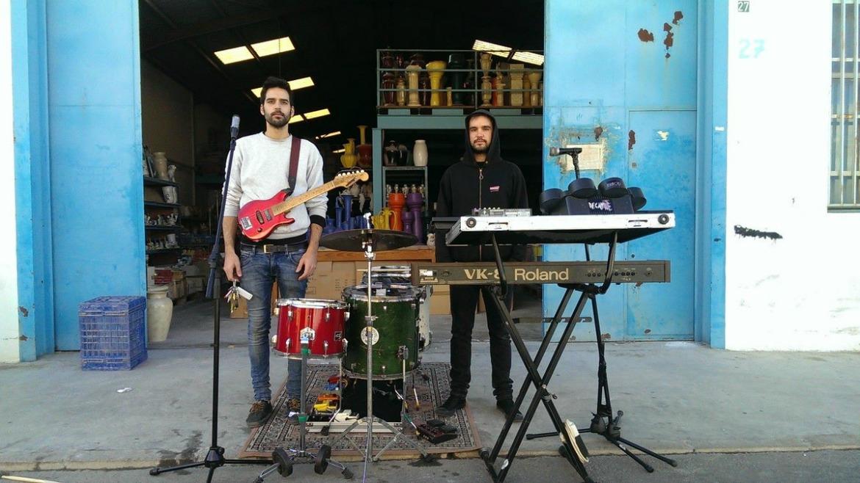 Siesta! comparten dos temas nuevos y anuncian disco