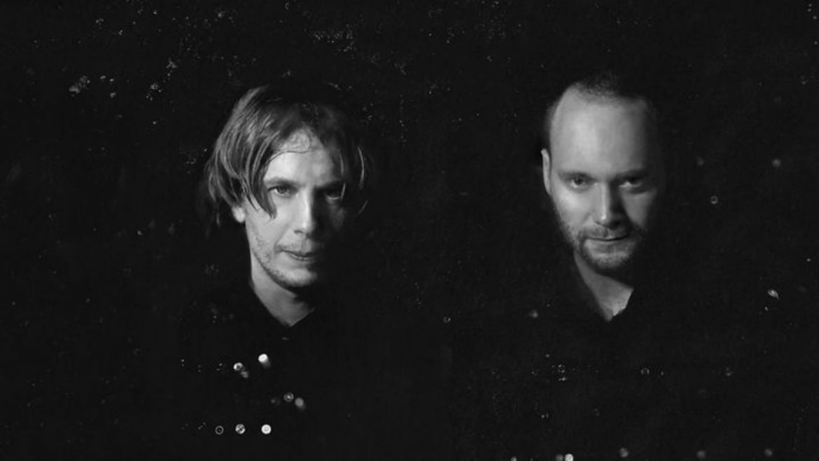 Sigur Rós comparten el streaming de Circe