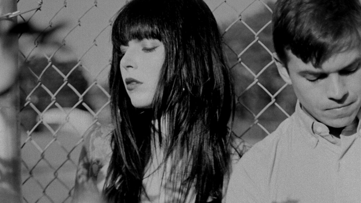 Sleigh Bells – 'Champions of Unrestricted beauty'