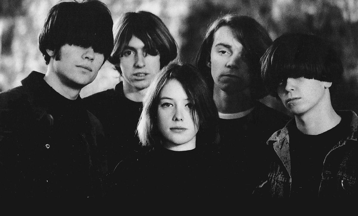 Slowdive revisitan 'Avelyn' 25 años después