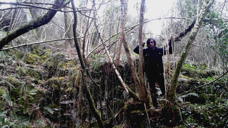 Nuño Negro: tras la sombra del Lobo
