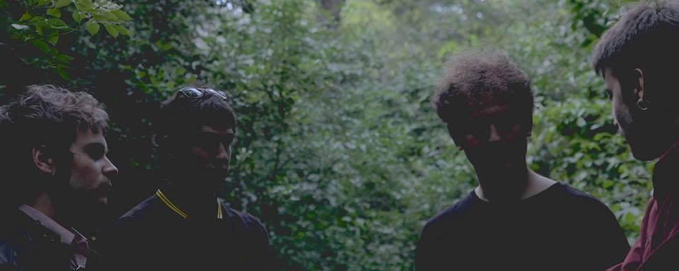 Somos La Herencia se estrenan con EP para Hollow Out