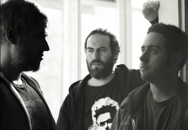 """Sons Of Woods // """"El sonido del grupo es una cosa viva, hay tantas cosas que nos gustan que cuesta definirlo"""""""