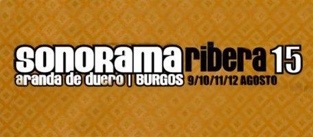 Sonorama 2012. Lista de reproducción Spotify