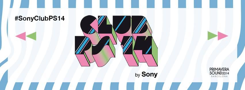 Sony Club PS14 revela sus primeros doce nombres
