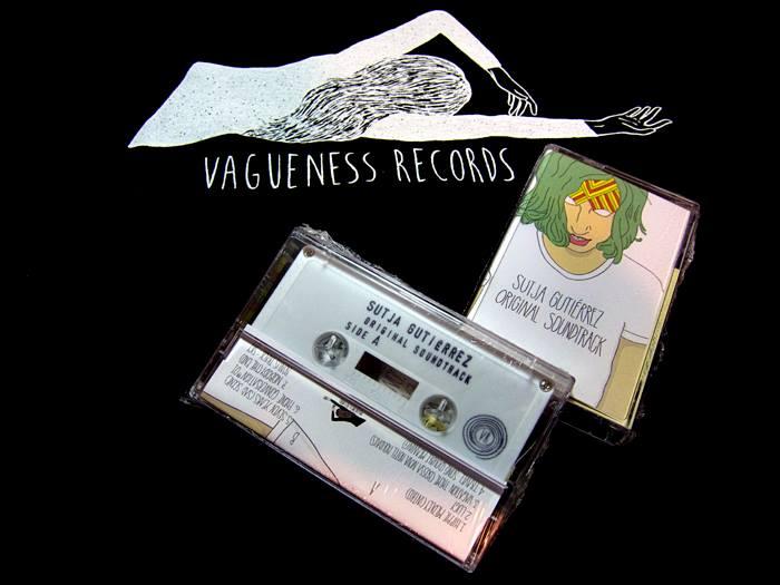 Nace Vagueness Records, nuevo sello canario con ediciones en cassette