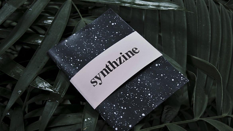 Synthzine une a 17 artistas visuales con 18 formaciones musicales