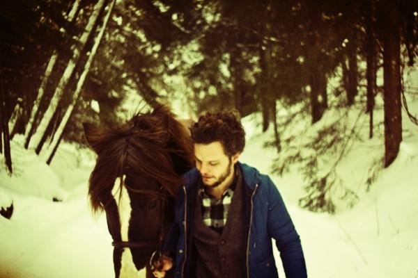 Gira de presentación para The Tallest Man On Earth