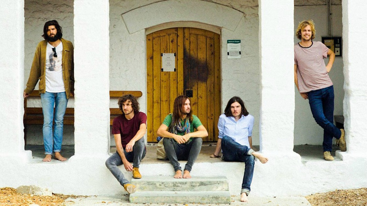 Tame Impala lanzan por sorpresa Let it happen