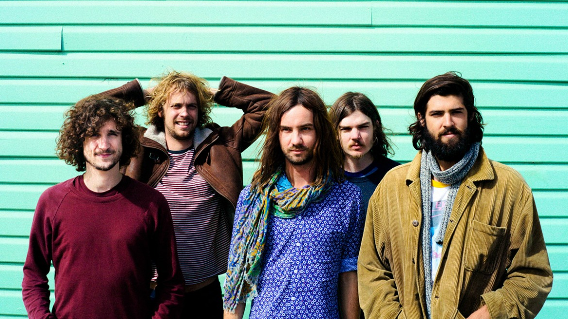 Tame Impala: coloristas en 'The less I know the better'