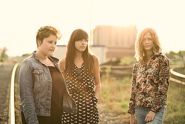 The Beverleys: debut de la mano de Buzz Records