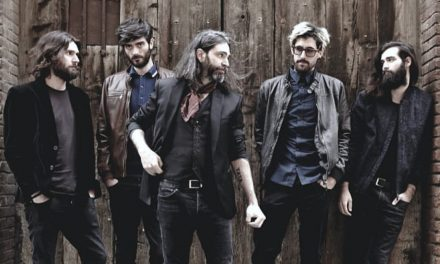 The Black Suns: presentando There Is No Tomorrow