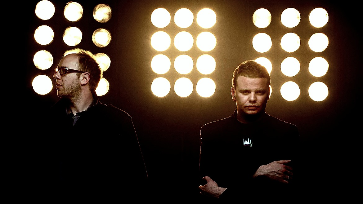 The Chemical Brothers comparten vídeos de Born In The Echoes Tour